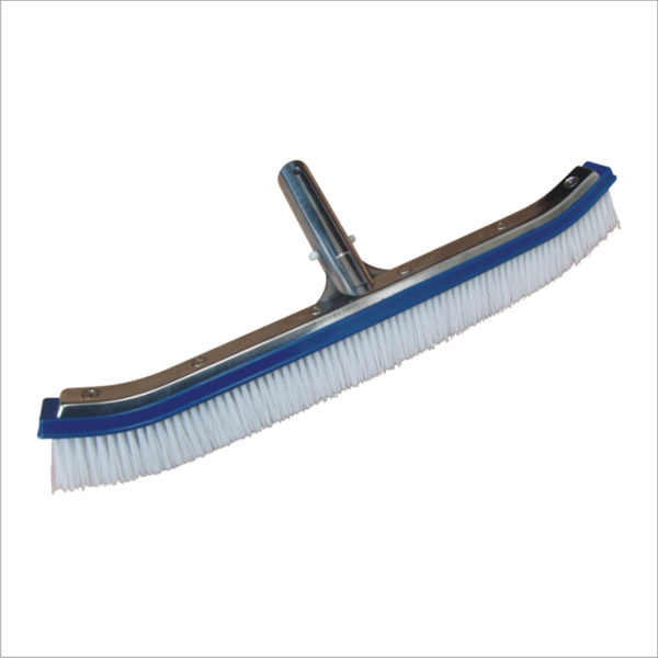 "DELUXE 18"" WALL BRUSH WITH ALUMINIUM BACK"